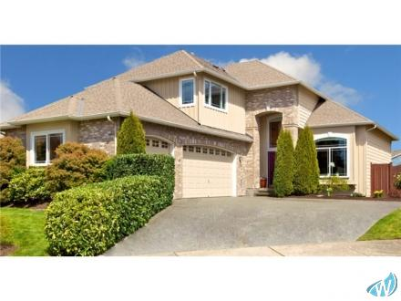 Excellent Home Sammamish